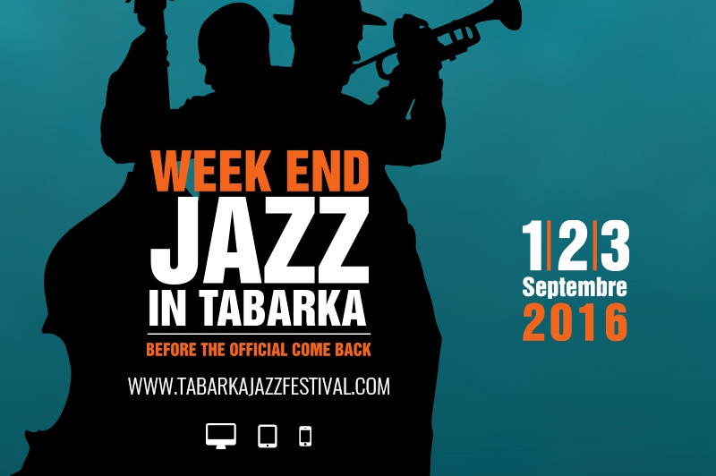 Tabarka Jazz Festival : Un come-back tout en digital